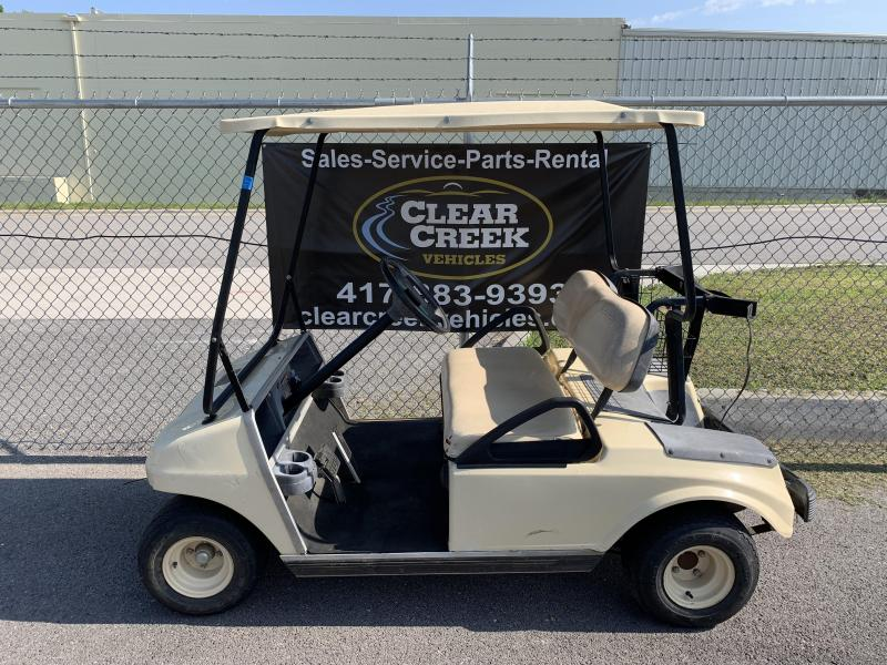 2005 Club Car DS Gas Golf Cart