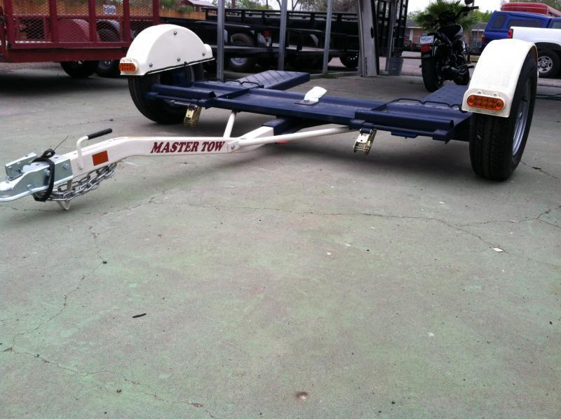 "2020 MASTER TOW 80"" WIDE TOW DOLLY"