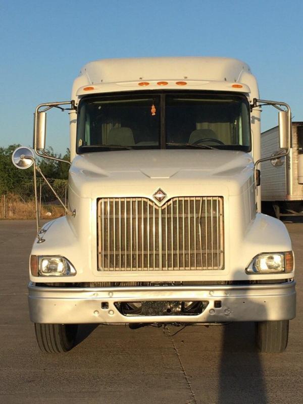 2006 International 9400i Truck