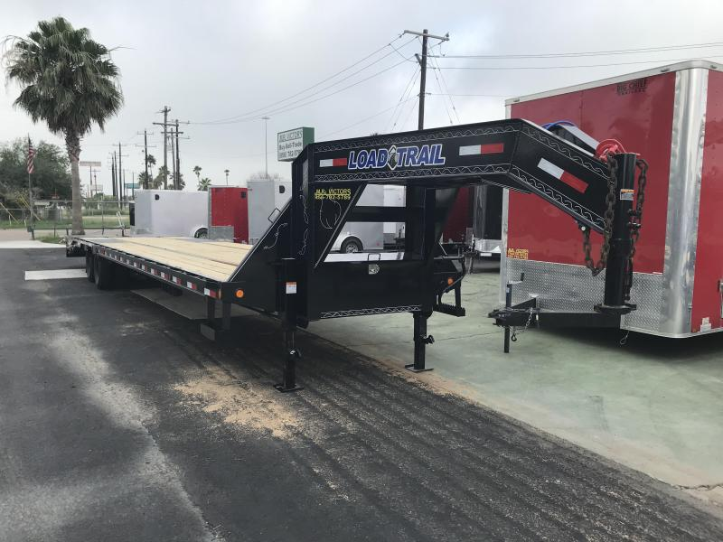2020 Load Max 102 X 40 Low Pro Gooseneck