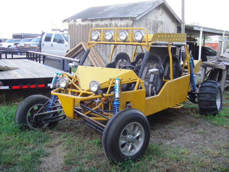 2006 JOYNER DUNE BUGGY 4 SEATER Car