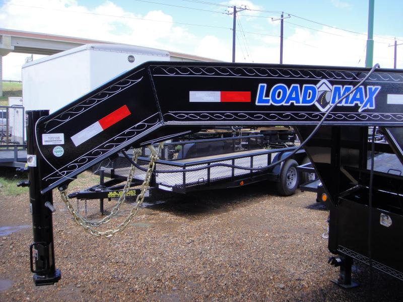 2019 Load Trail 102 X 40 loadtrail Flatbed Trailer