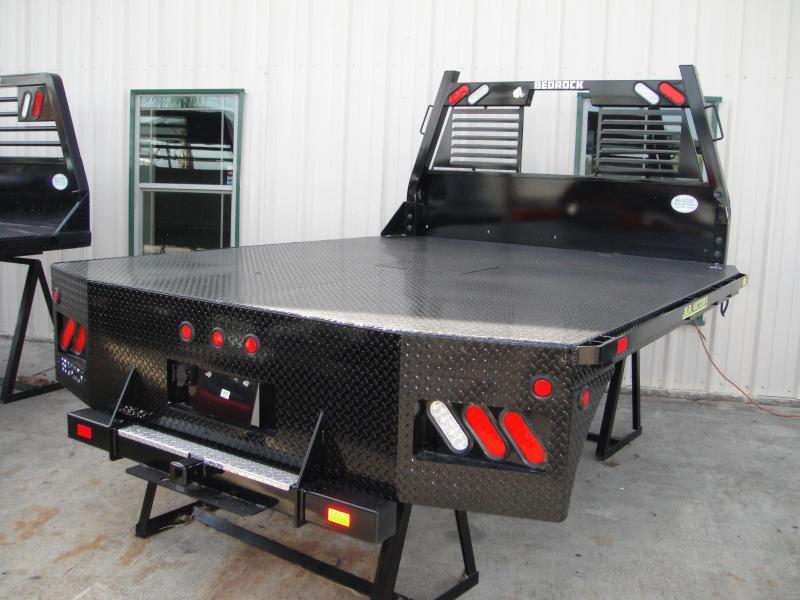 2016 BEDROCK DIAMOND SERIES 9X4 Truck Bed
