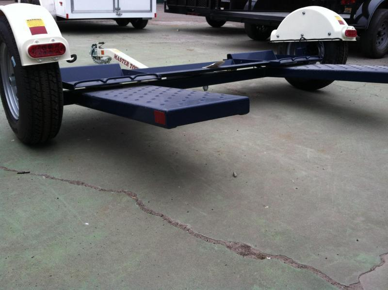 "2020 MASTER TOW 77"" WIDE TOW DOLLY"