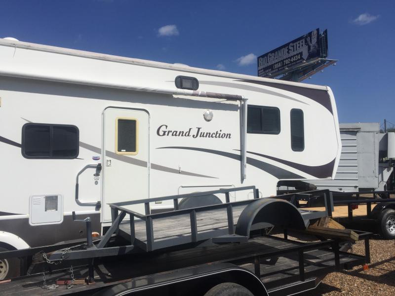 2008 GRAND JUNCTION TRAVEL TRAILER