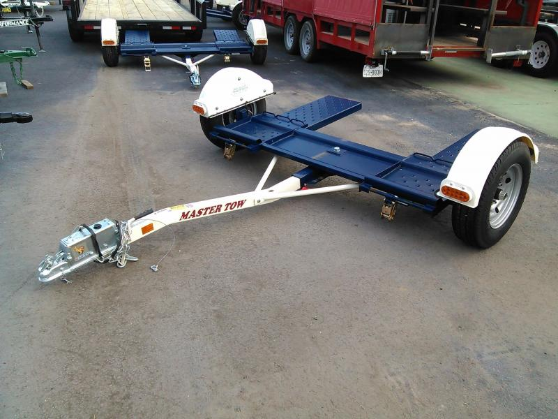 "2020 MASTER TOW 80"" WIDE TOW DOLLY (SURGE BRAKES)"