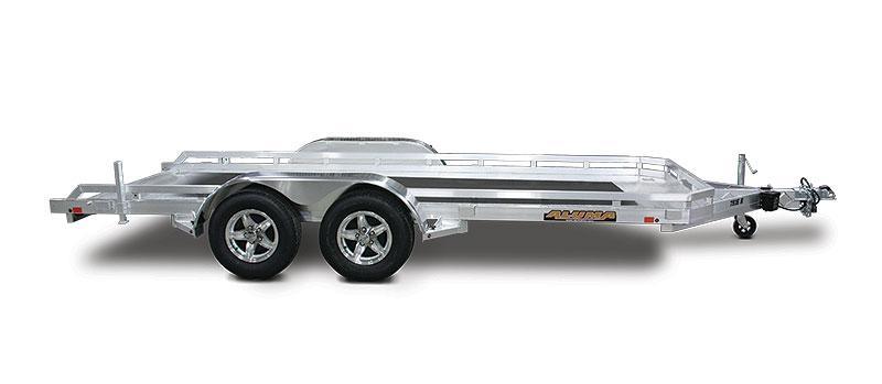 2021 Aluma 7814R Car Hauler