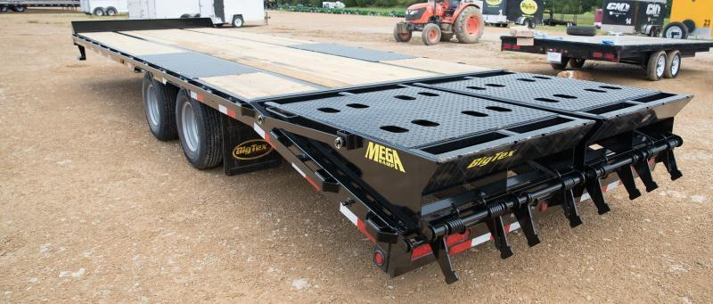2020 Big Tex Trailers 22PH-20+5 Equipment Trailer