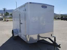2020 Continental Cargo RM6x10SA Enclosed Cargo Trailer