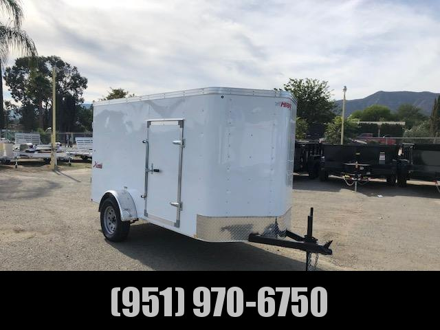 2020 Mirage Trailers XPS610SA Enclosed Cargo Trailer