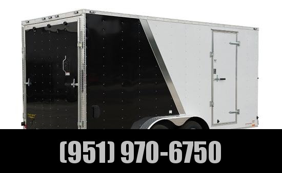 2020 Continental Cargo VHW612TA2 Enclosed Cargo Trailer
