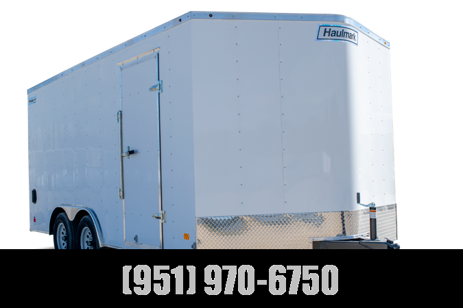 2020 Haulmark PP8524T3 Enclosed Cargo Trailer
