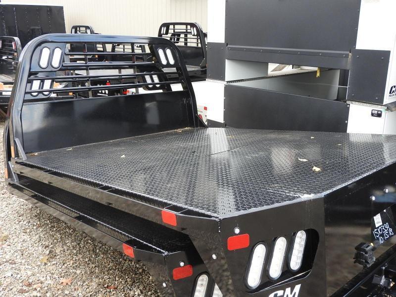 CM RD 9'4/97/60/34 Truck Bed / Equipment