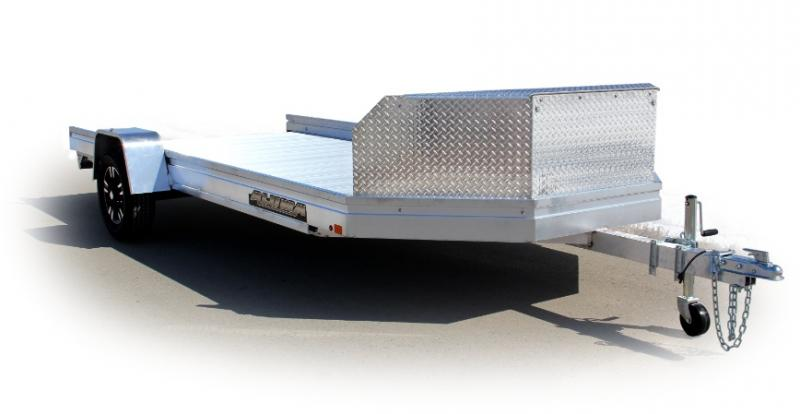 2021 Aluma UTR12 ATV Trailer