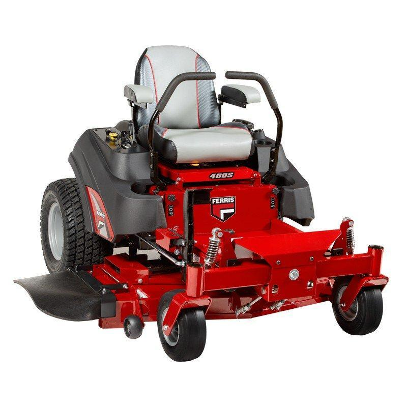 "Ferris Mowers 400S KAW 21.5HP 48"" Deck"