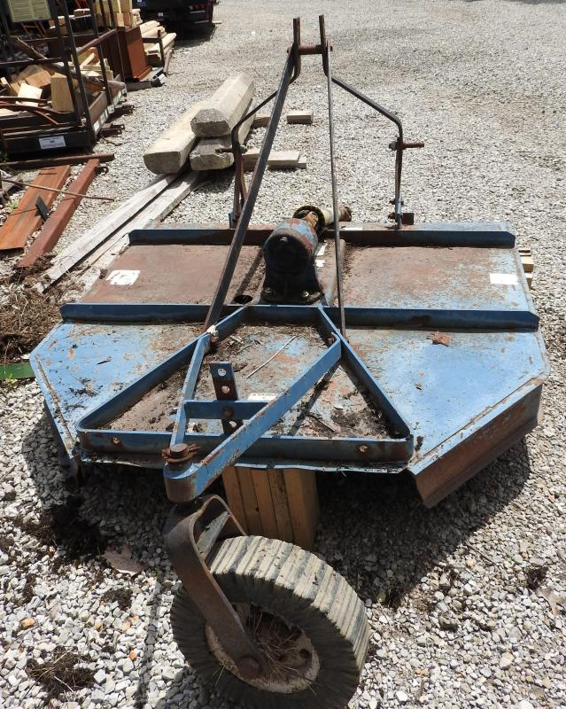 Inventory Flatbed And Dump Trailers For Sale In Ohio At