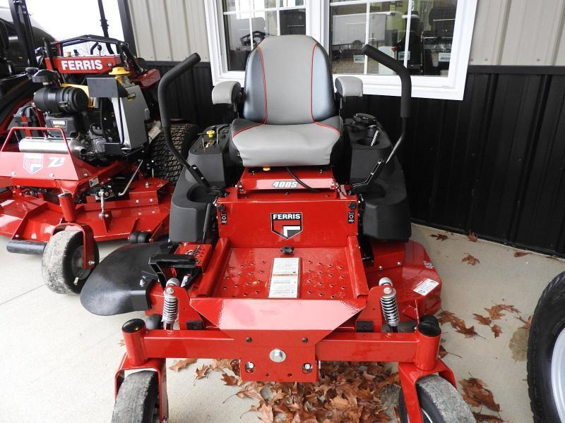 "2020 Ferris Mowers 400S 25 HP B&S Commercial Series 48"" Deck"