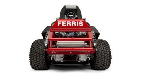 "Ferris Mowers 400S 25 HP B&S Commercial Series 48"" Deck"