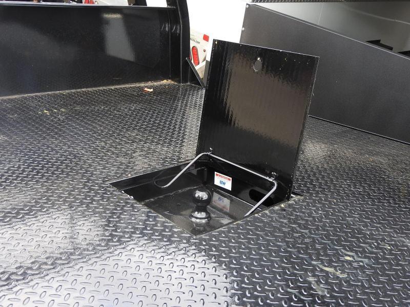 CM RD 8'6/97/56/38 Truck Bed / Equipment