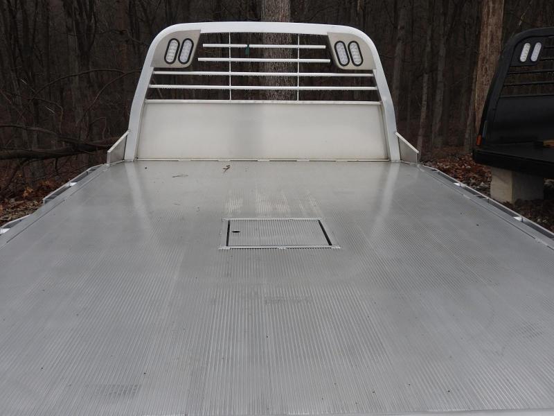 2020 CM Truck Beds ALRD 11'4/ 97/ 84/ 34 SD Truck Bed