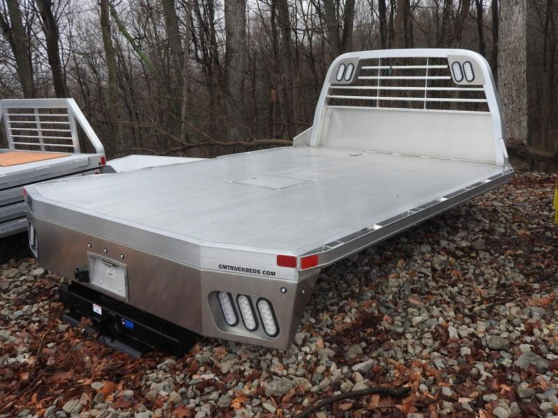 2020 CM Truck Beds ALRD 11'4/ 97/ 84/ 34 SD Truck Bed