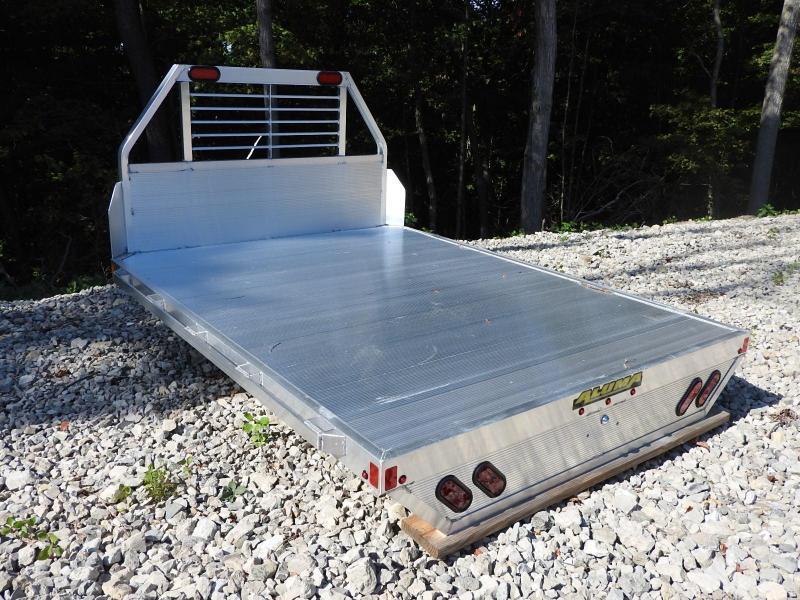 "2020 Aluma Truck Bed 81"" X 106"" 81106"