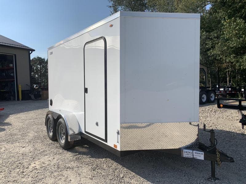 2020 Legend Cyclone 7x14 Enclosed Cargo Trailer