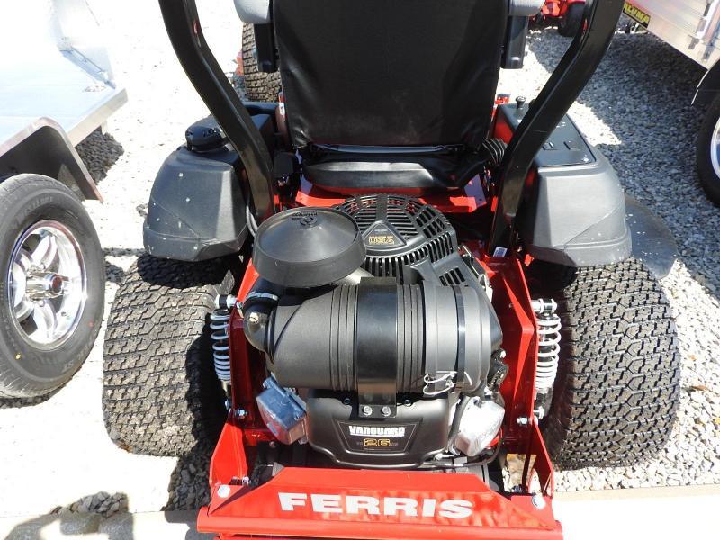 Ferris Mowers ISX 800 61