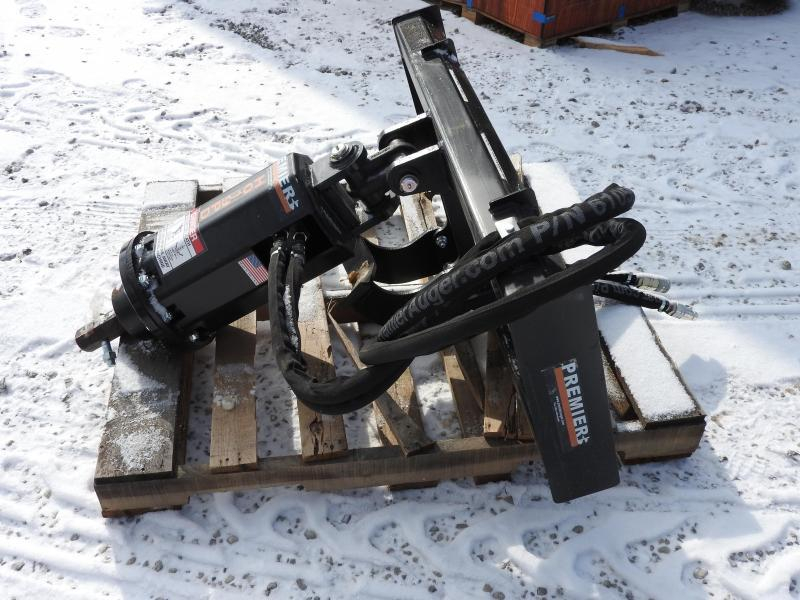 Premier Heavy Duty Model H019PD Auger 2 Hex Kit