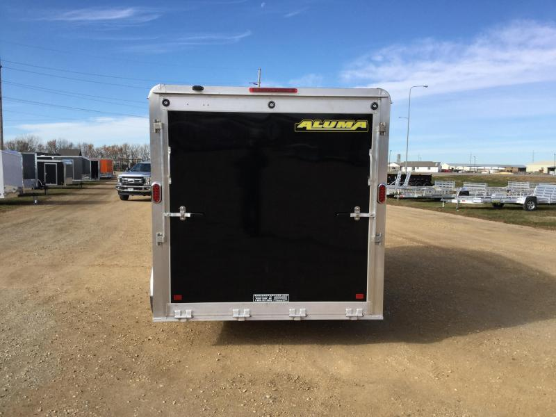 2019 Aluma 7x14 Enclosed Cargo Trailer