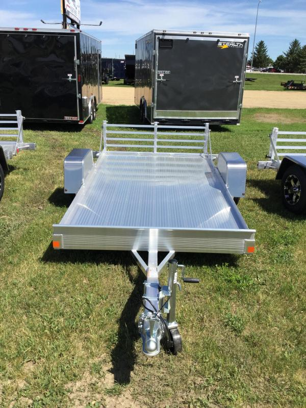 2019 Bear Track Products 65x10 Utility Trailer