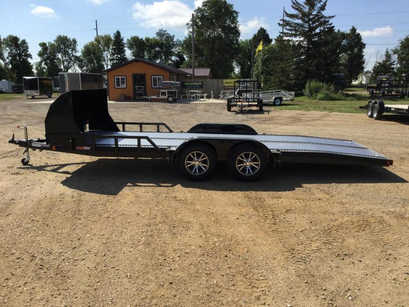 2018 Alcom-Stealth 20FT Car Trailer Car / Racing Trailer