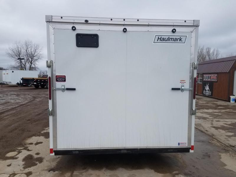 2020 Haulmark TSV8520T3 Car / Racing Trailer