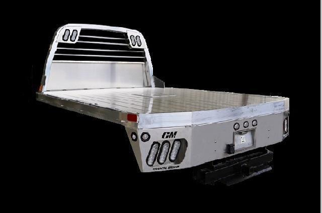 2019 CM Truck Beds Aluminum RD Truck Bed