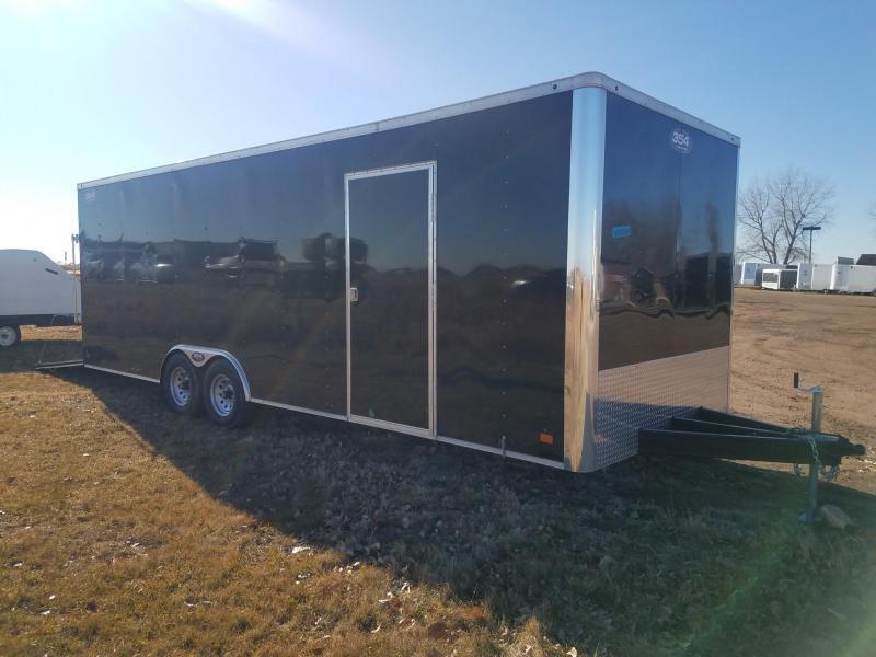 2020 Octane Trailers 8.5x24 Enclosed Cargo Trailer