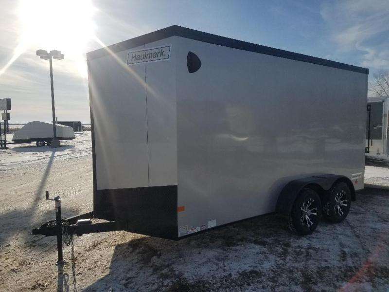 2020 Haulmark 7x14TSV Enclosed Cargo Trailer