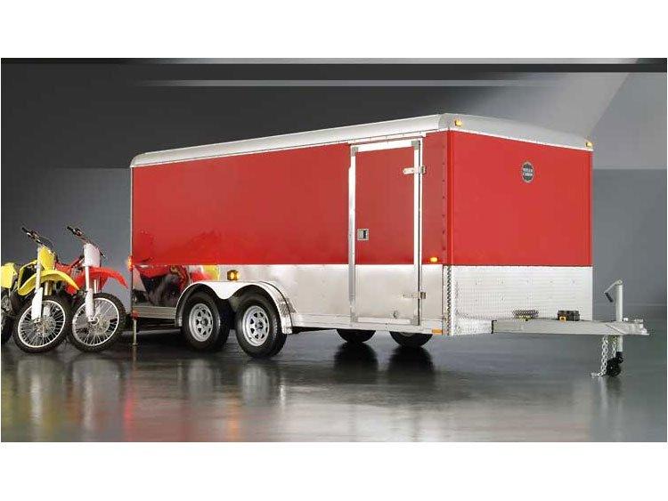 Wells Cargo MC101-7 SE