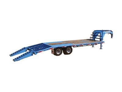 Performance Trailers GNTD9624