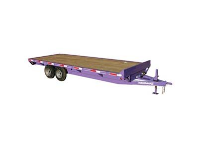 Performance Trailers 7OA9614