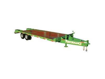 Performance Trailers PHTD9632