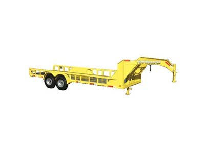 Performance Trailers 10GN16