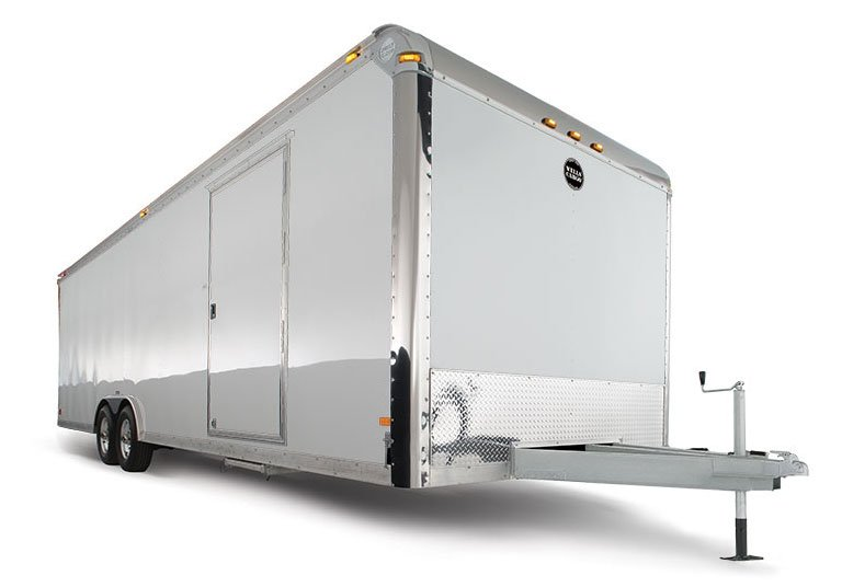 Wells Cargo MT85X3025