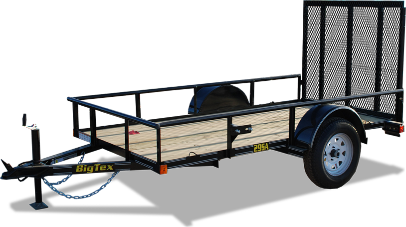 Big Tex Trailers 29SA-14