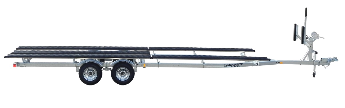Load Rite 28T4100102HGG1 (Tandem Axle)