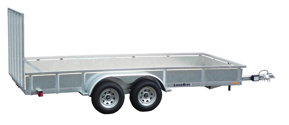 Load Rite UT6516SSE2