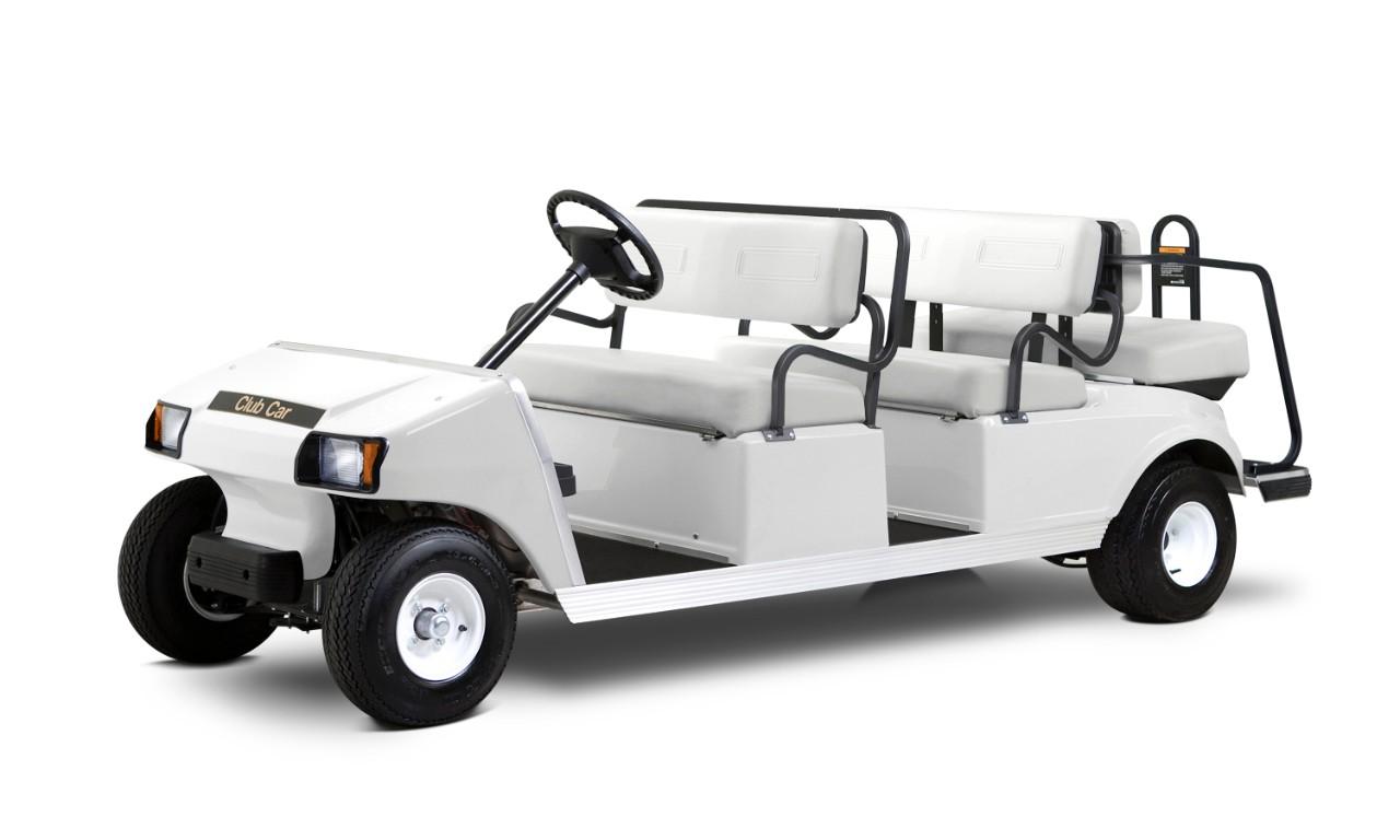 Club Car Villager 6 (Gasoline)