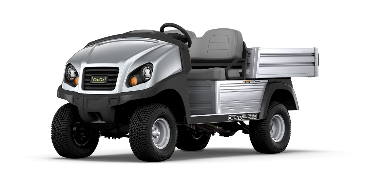 Club Car Carryall 550 (Electric)
