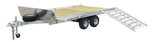 Triton Trailers ATV128-2