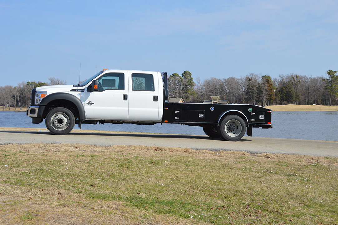 Steel ER Truck Bed | C S Trailers | Trailers for Sale in ... on ford wiring, cm truck beds in texas, cm flat beds for pickup trucks,