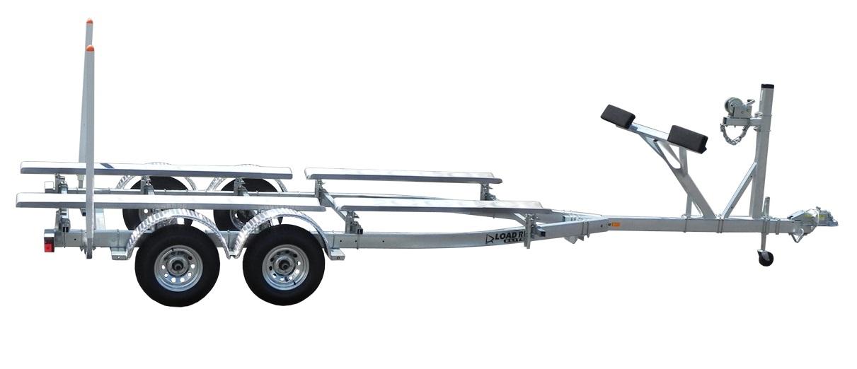Load Rite 21T4201CWTG1 (Tandem Axle)